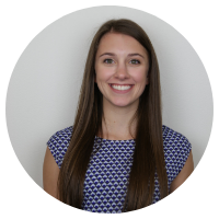 Lauren, Risk Management Intern