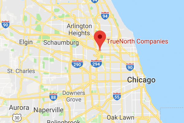TrueNorth, Chicago Office