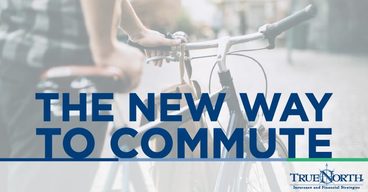 Biking: The New Way to Commute