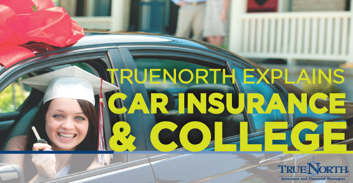 Auto Insurance for College Students