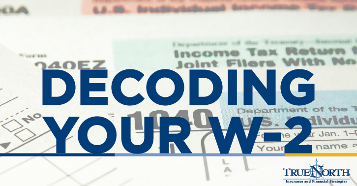 Your W-2: A Handy Guide
