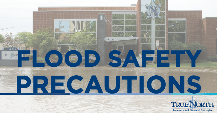 Flood Safety Precautions