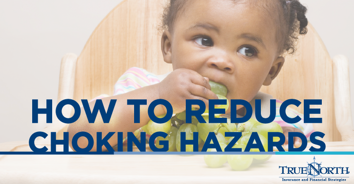 How to Reduce Choking Hazards