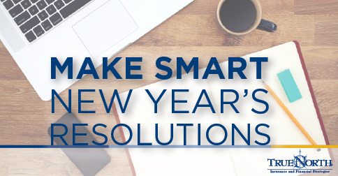 Be Smart About New Year's Resolutions