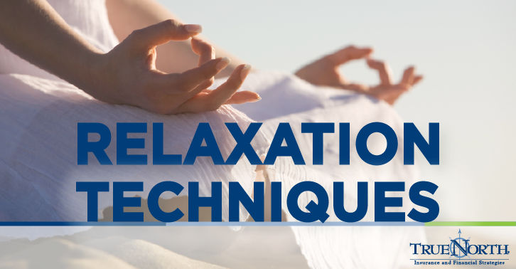 Relaxation Techniques from TrueNorth