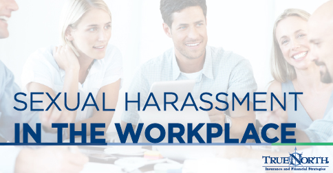 Sexual harassment in workplaces