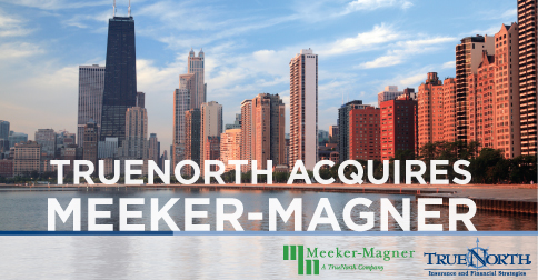 TrueNorth Acquires Meeker-Magner Company