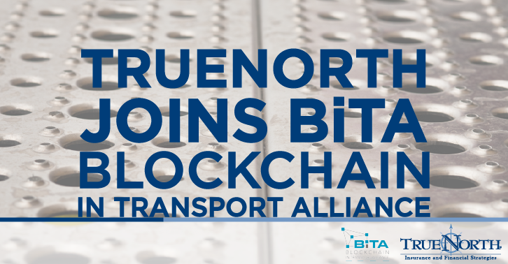 TrueNorth Joins BiTA