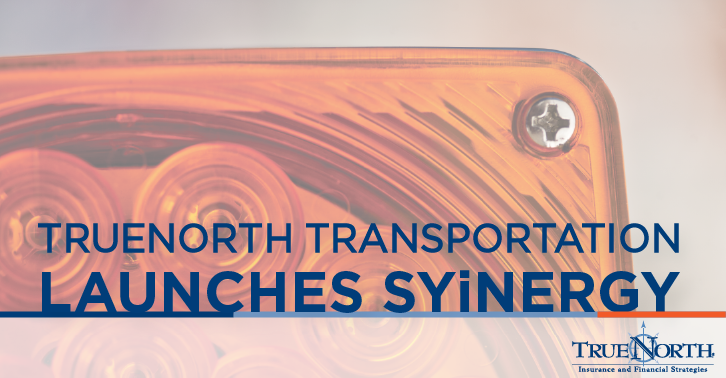 TrueNorth Transportation Announces Launch of SYiNERGY
