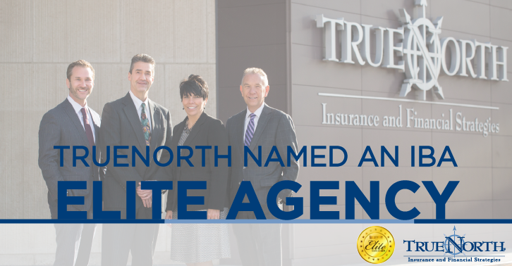 TrueNorth Named an IBA Elite Agency