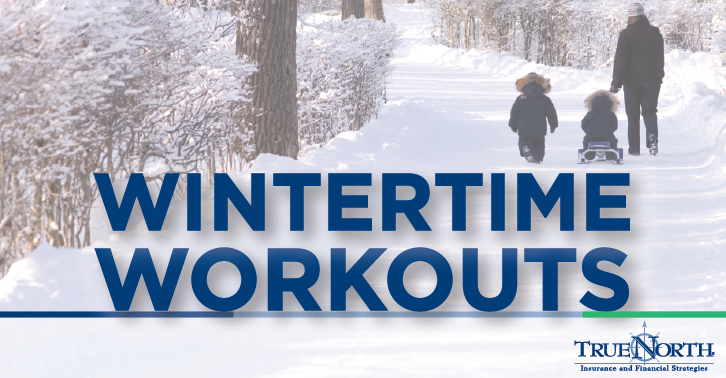 Wintertime Workouts