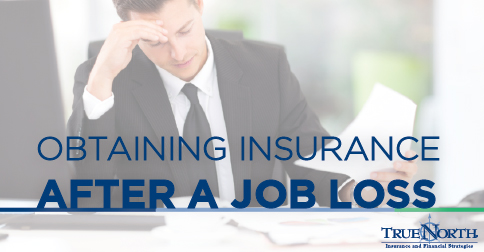 Securing Insurance After a Job Loss