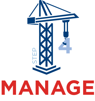 Step4 - Manage