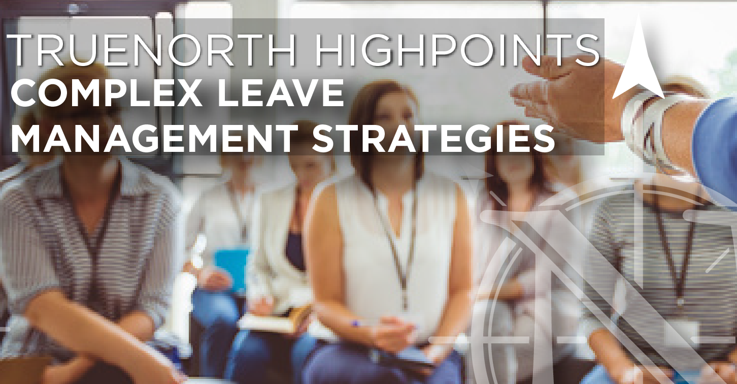 Complex Leave Management Strategies